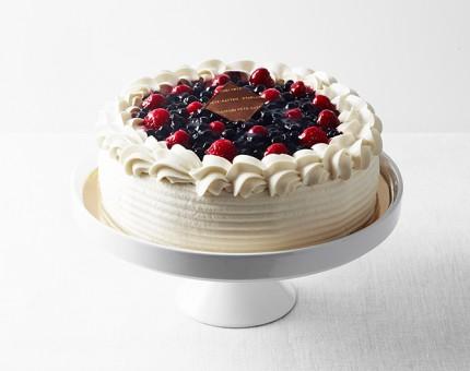 tårta chokladmousse vaniljkräm